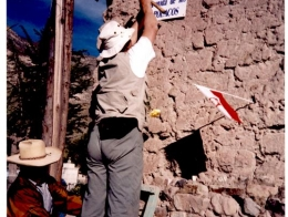 Huambo 1997