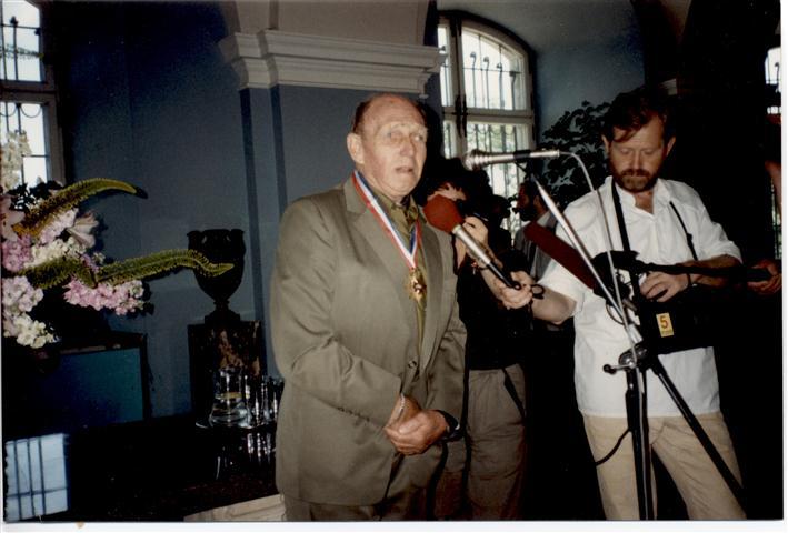 Uroczysta inauguracja Oddziału Polskiego The Explorers Club