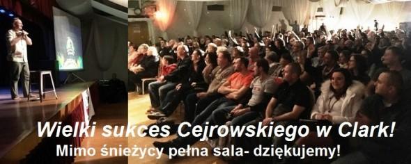 CejrowskiClark