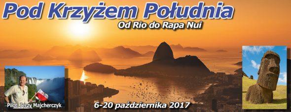 Pod Krzyzem Poludnia PKP banner