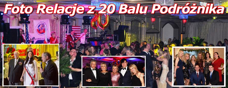 Foto relacje z 20 Balu