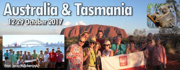 Australia Tasmania PKP banner