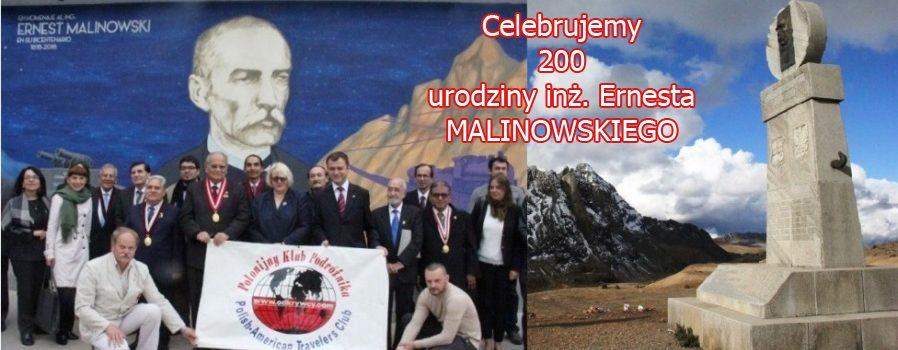 Malinowski banner