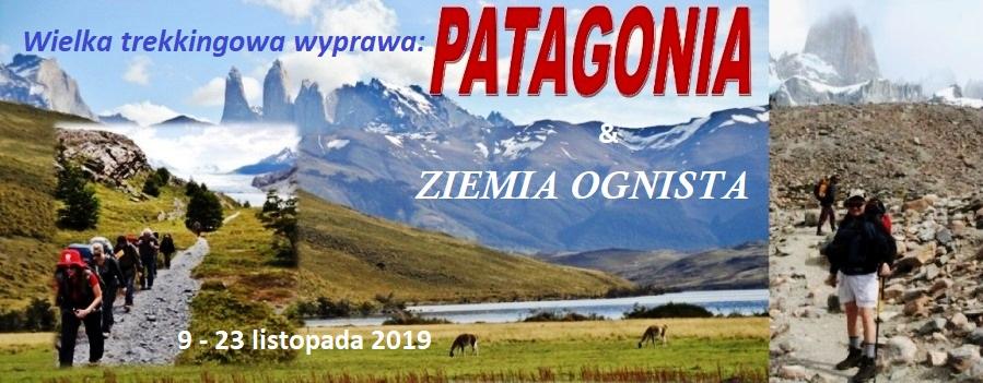Patagona Trekking 2019